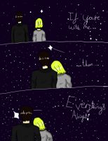 Everythings Alright by the-anime-snowflake