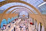 Musee d'Orsay by sunflower983