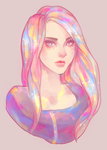 Colorful by agent-lapin