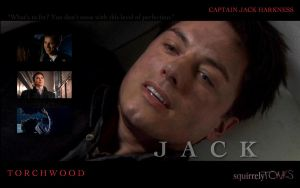 Captain Jack -- widescreen by SquirrelyGRRL
