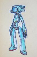 A Canti for the Cure by Blue-Paper