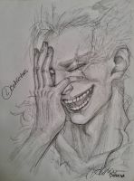 Laughter Is The Best Medicine by Sukmina