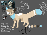 Sky: reference by Capukat
