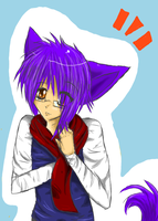 Random Gift Art is Random by Niya-its-Tenshi