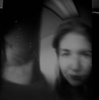 Pinhole three by amaranth628