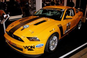 Boss 302 R by boogster11
