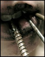 Nail and Screw by Ewig