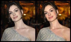 Anne Hathaway by eternalmoon87