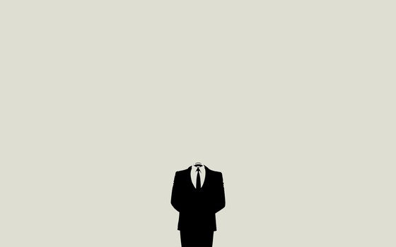 Anonymous by DoctorFilth