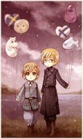 APH Balloons by Radittz