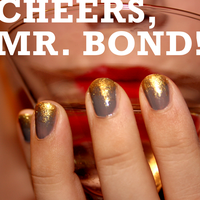 Goldfinger by pica-ae