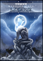 Warrior Cats Like Ice Cover by Sturmvoqel