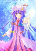 patchouli13 by smilocg