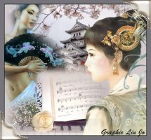 Chinese melodie by LiuJo