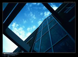 Architecture - Gym Blues by nitsuj-ex
