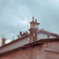 Chimney by MarinaCoric