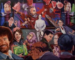 'The Critical Mass' by davidmacdowell