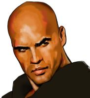 Billy Zane by Adobewan