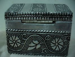 Gothic Box 2 by Insan-Stock