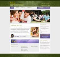 rmc tutoring by ijographicz