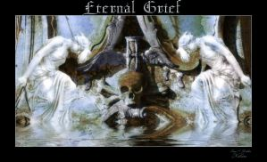 Eternal Grief by AshlieNelson