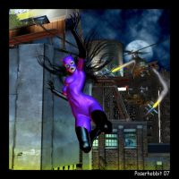 Leap of Faith by Poserhobbit by MasterOfZen