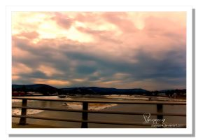 View off the bridge by Shannon-K