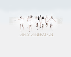 SNSD Wallpaper 4 by tifflebear