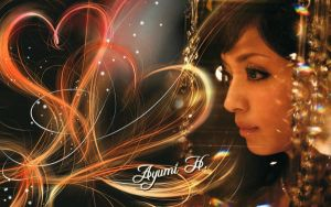 Ayumi h Heart lights ver by RainboWxMikA