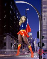 Supergirl 2 by Doctor-What