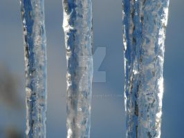 Icicles by GramMoo