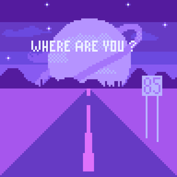Where Are You by AlphieStudios