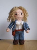 River Song by LunasCrafts