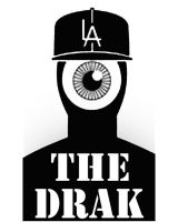 The Drak Stencil by xManuelx