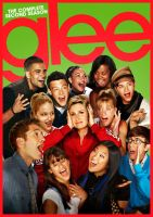 GLEE: THE COMPLETE SECOND SEASON by MonsterGleek