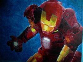 IronMan by XD0013812