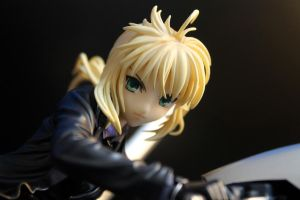 Saber and Saber Motored Cuirassier 2 by figuresonboard