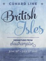 All aboard for the British Isles cruise! by simonh4