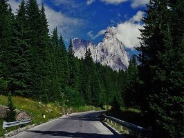 On the dreams' road by edelweiss26