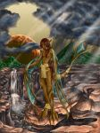 Cleansing rain by lavonne