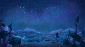 Animated Short - Background 120 by GreenOverGreen