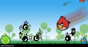 Angry Birds Pata Invasion XD by sugod31
