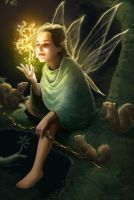 Fairy by RenanNunes