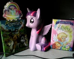 My Easter Gifts 2014 by QueenDanny