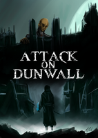 Disnonored: Attack on Dunwall by Hizoku-no-Oni