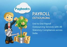 Paybooks Payroll Outsourcing Services by paybooks
