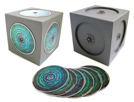 The Pandorica Disc Set by tt40