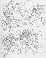TFProject: A Swift Skidmark to the Face by BlueIke