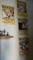 Mis posters de One Piece by Moskita