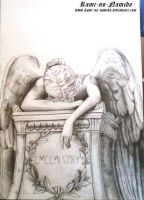 Angel of Grief by Kami-no-Namida